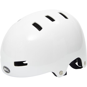 Bell Local Fietshelm, white